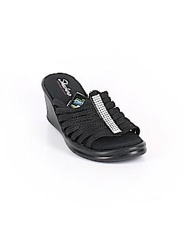 Skechers Wedges Size 10