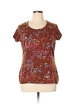 Ruff Hewn Short Sleeve T-Shirt Size XL