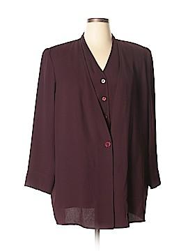 Elisabeth by Liz Claiborne Jacket Size 14