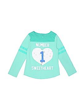 Baby Okie Dokie Long Sleeve T-Shirt Size 5T