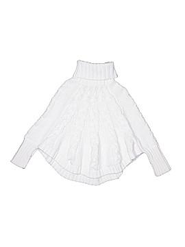 Carter's Turtleneck Sweater Size 4