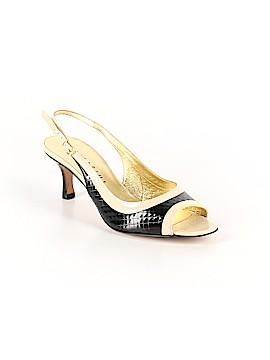 Caligarius Heels Size 9 1/2
