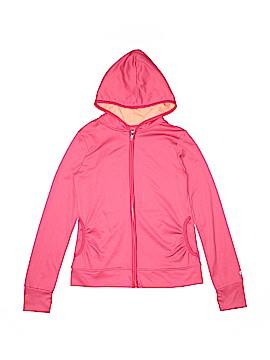 Champion Track Jacket Size 10 - 12