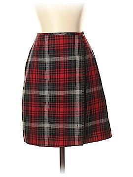 Eddie Bauer Wool Skirt Size 2