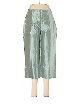 Tara Jarmon Silk Pants Size 40 (EU)