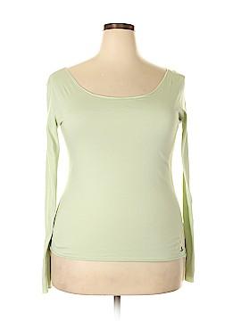 PrAna Long Sleeve T-Shirt Size XL