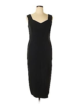 Liz Claiborne Casual Dress Size 16
