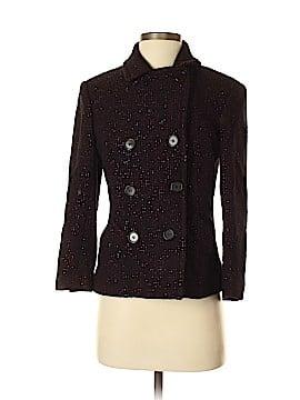 DKNY Wool Coat Size 6