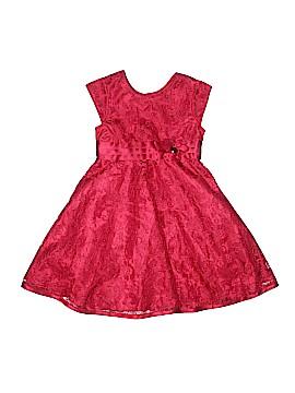Jona Michelle Special Occasion Dress Size 5T