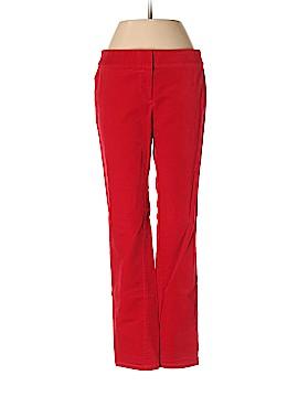 Ann Taylor LOFT Velour Pants Size 2 (Petite)