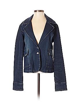 Outer Edge Denim Jacket Size S