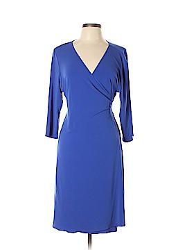 Moda International Casual Dress Size XL