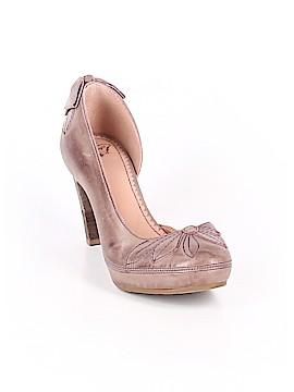 Miss Albright Heels Size 36 (EU)