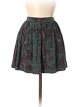 Rebecca Taylor Silk Skirt Size 8