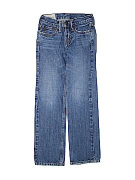 Abercrombie Jeans Size 8