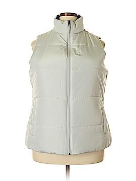 Merona Vest Size 1X (Plus)