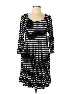 Arizona Jean Company Casual Dress Size L