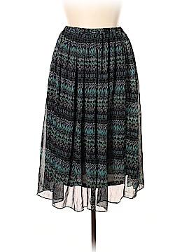 Krazy Kat Casual Skirt Size XL