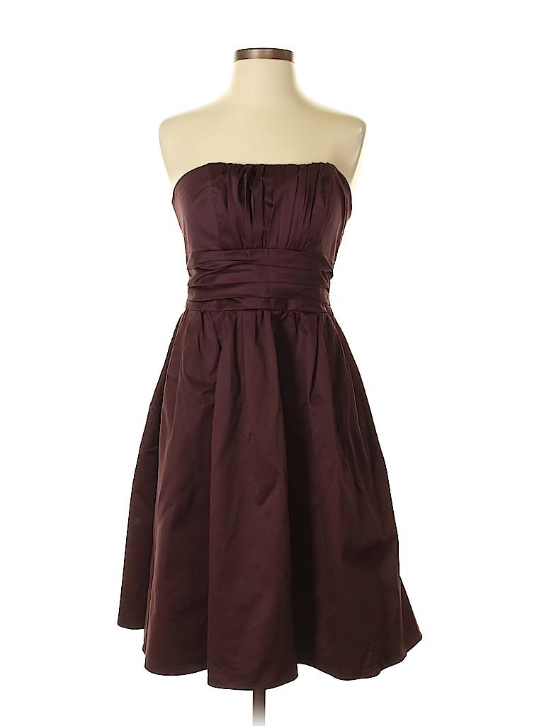David's Bridal Women Casual Dress Size 4