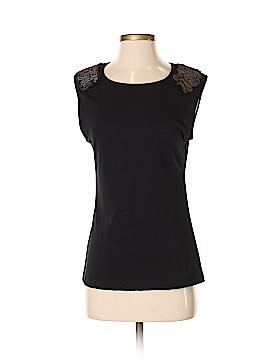 MNG Sleeveless T-Shirt Size S