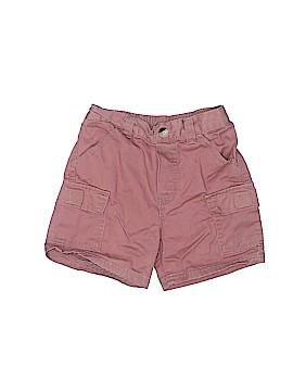 Children's Apparel Network Cargo Shorts Size 3T