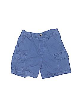 Children's Apparel Network Cargo Shorts Size 4T