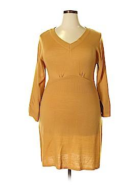 Jamie Nicole Collection Casual Dress Size 1X (Plus)