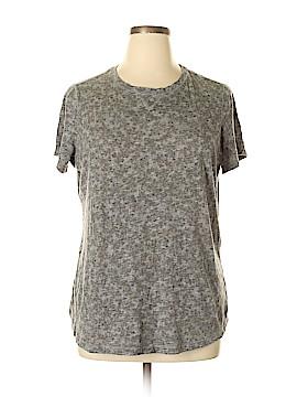 Ruff Hewn Short Sleeve T-Shirt Size 2X (Plus)