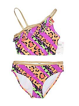 Bonny Joy Two Piece Swimsuit Size 10 - 12