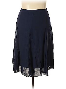 Roz & Ali Casual Skirt Size 2X (Plus)