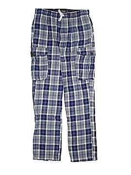 Mini Boden Cargo Pants Size 12