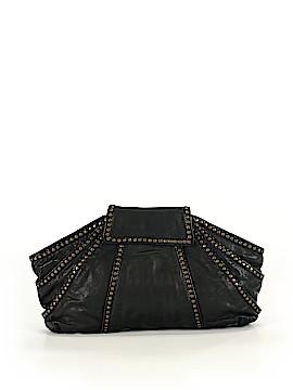 Kooba Leather Clutch One Size