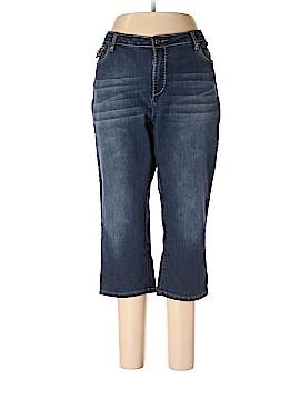 Salt Works Jeans Size 18 (Plus)