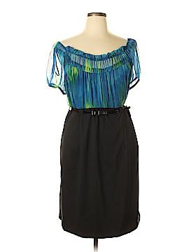 Alyx Casual Dress Size 18W (Plus)