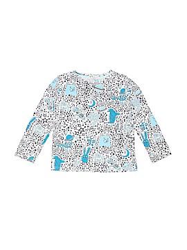 The Bonniemob Long Sleeve T-Shirt Size 6 - 7