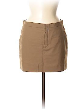 Chloé Wool Skirt Size 36 (EU)