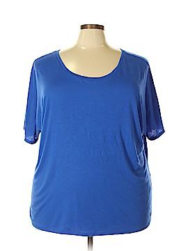 Bella Short Sleeve T-Shirt Size 3X (Plus)