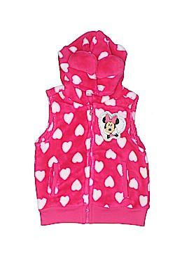 Disney Vest Size 2T