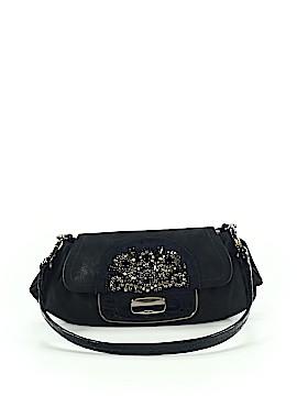 Prada Leather Shoulder Bag One Size