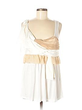 Foley + Corinna Sleeveless Silk Top Size M