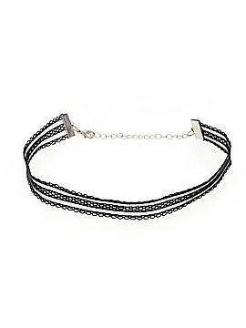 LA Hearts Necklace One Size