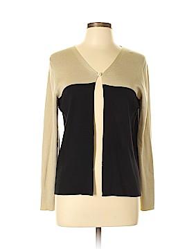 Belford Silk Cardigan Size L