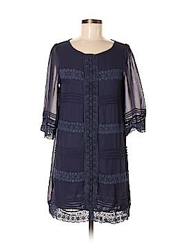 Weavers Casual Dress Size M