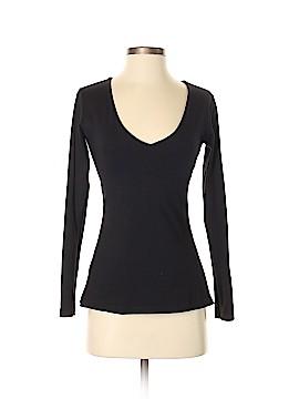 Susana Monaco Long Sleeve Top Size XS