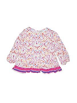 Mudd 3/4 Sleeve Blouse Size 12