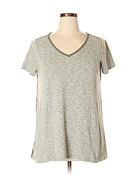Eddie Bauer Short Sleeve T-Shirt Size XL (Tall)