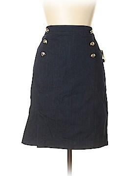 Maison Jules Denim Skirt Size 10