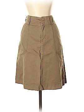 ORGANIC by John Patrick Casual Skirt Size XL (4)