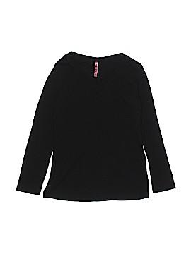 Tresics Long Sleeve T-Shirt Size 10 - 12