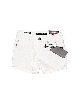 Vigoss Denim Shorts Size 8